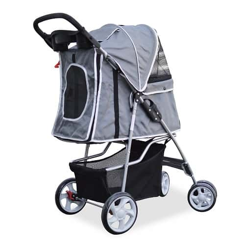 PetsN'll Happy Walking Dog Stroller