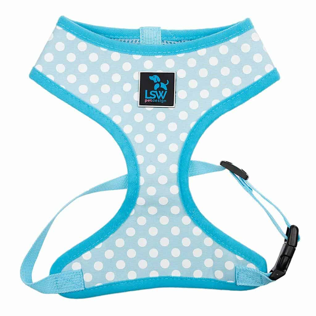 lsw dog harness