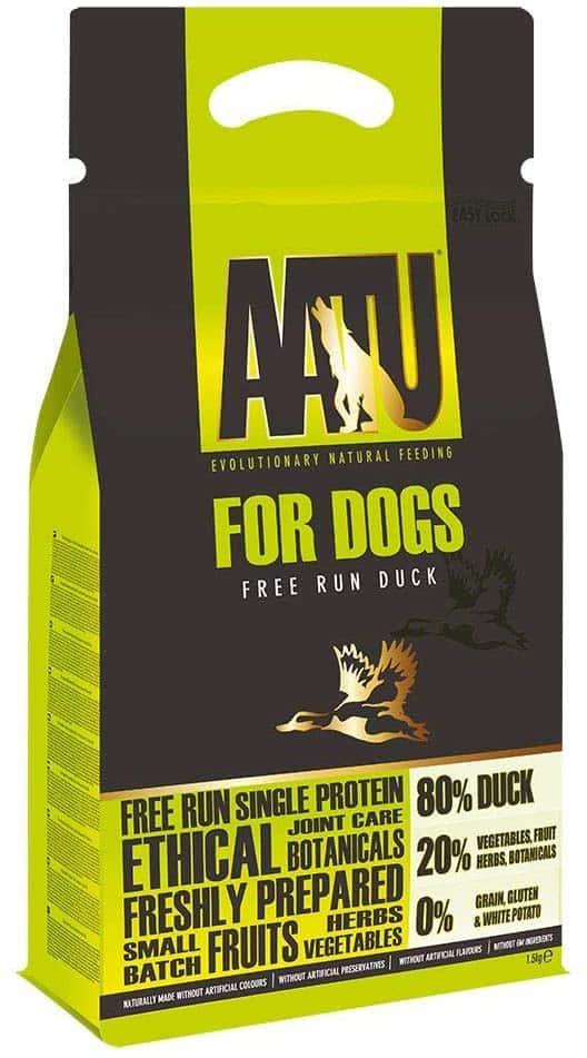 good dog food for loose stool