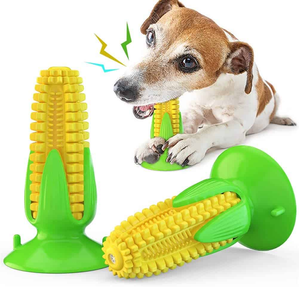 5th best puppy toy uk