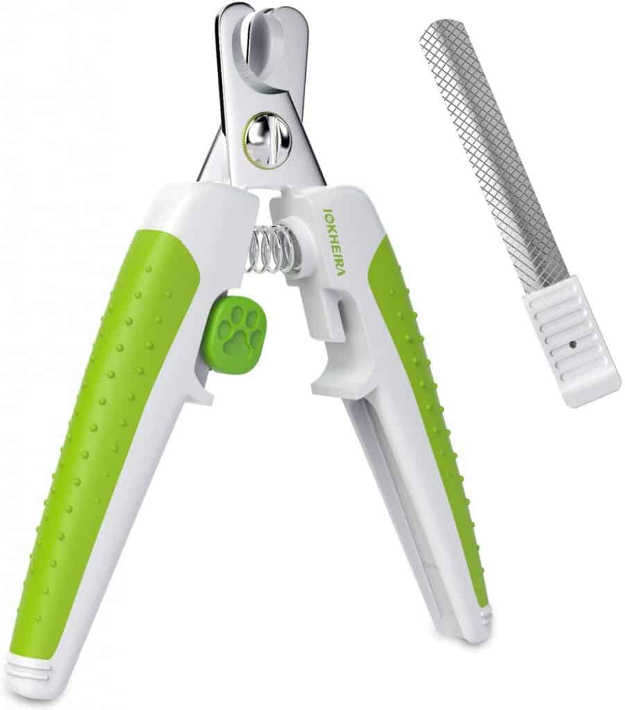 nail clippers for dogs