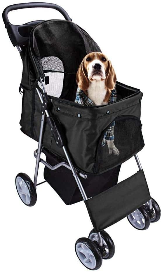 display4top stroller