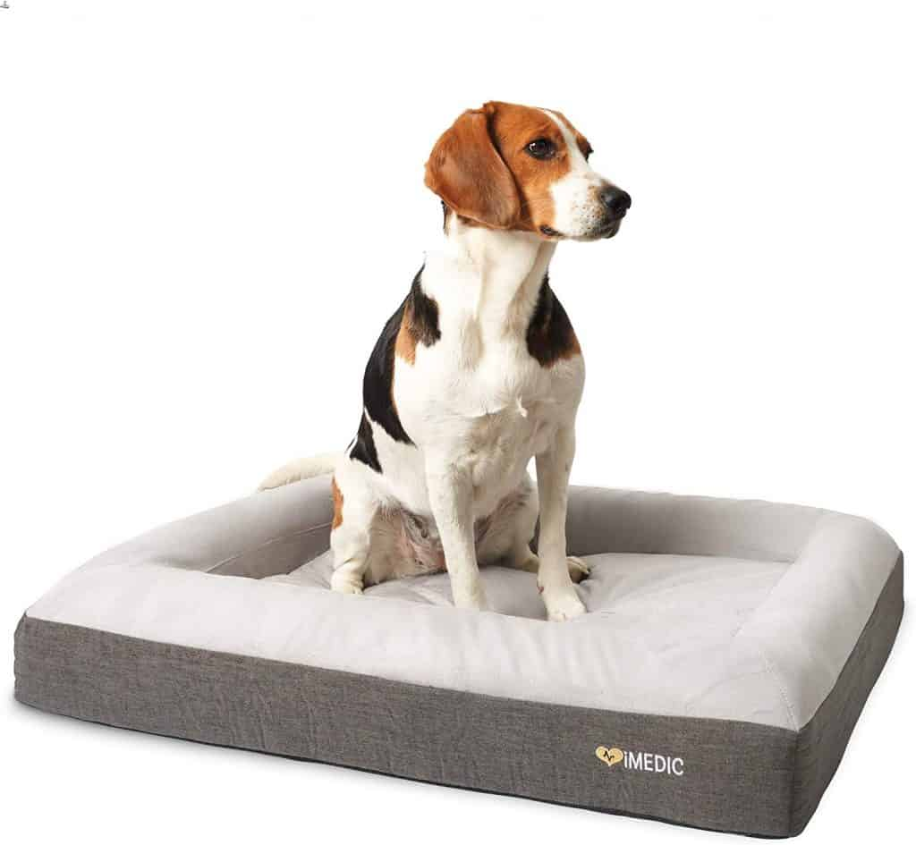 5th best orthopaedic dog bed